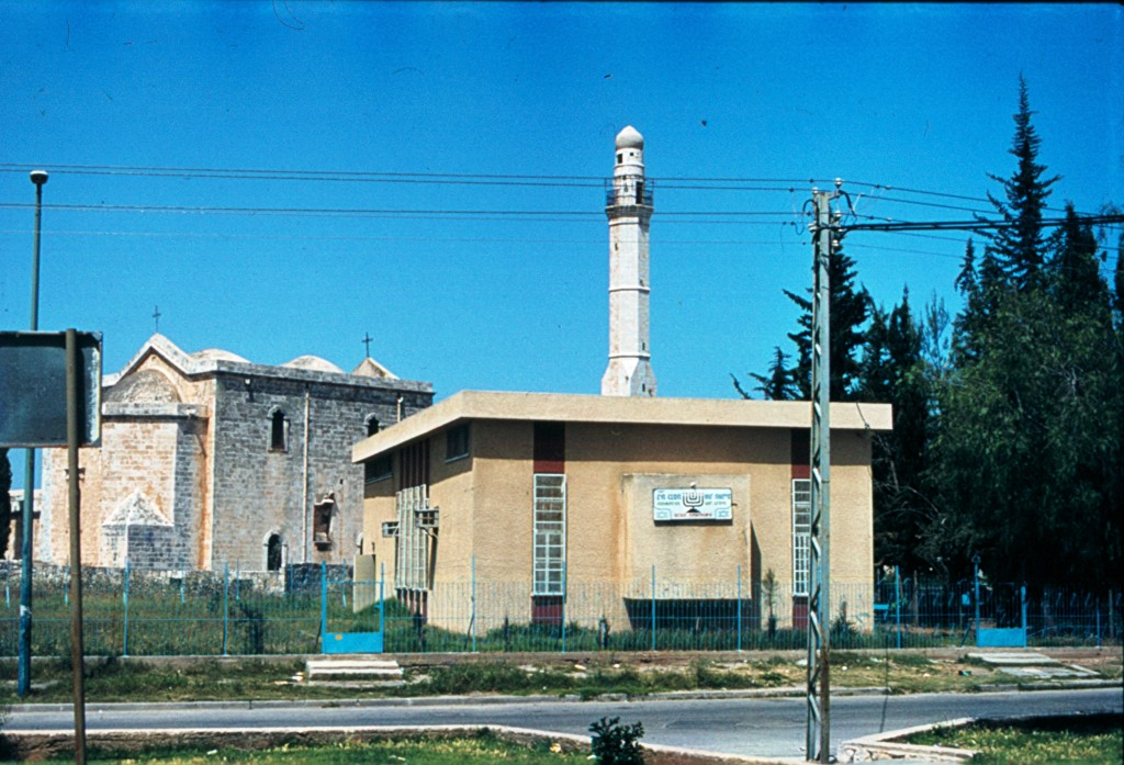 The_square_of_Synagogue_e_church_a_Mosque_(behind)