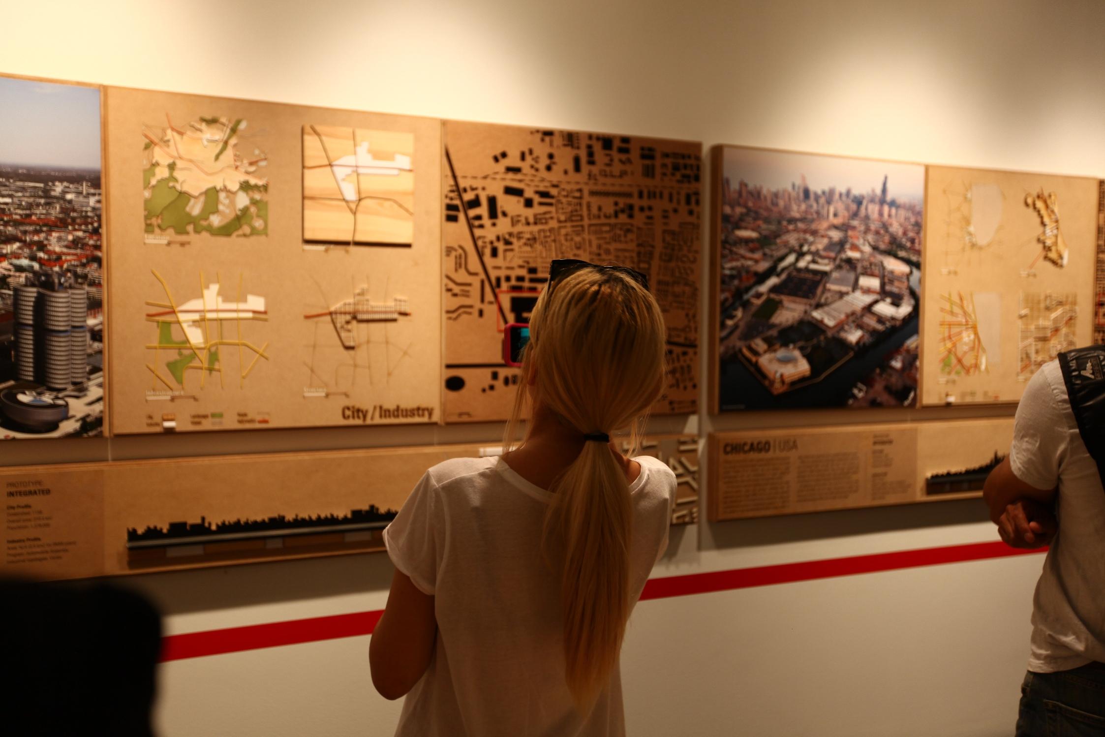 Industrial Urbanism 13