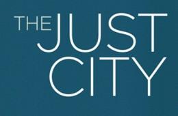 עטיפת הספר The Just City