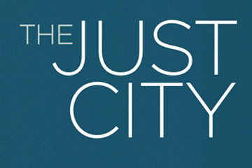 עטיפת הספר The Just City