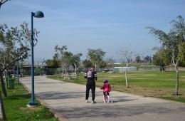 """""""הלב הפועם של העיר, חוויה מרגשת לכל המשפחה"""" (צילום: המעבדה לעיצוב עירוני)"""