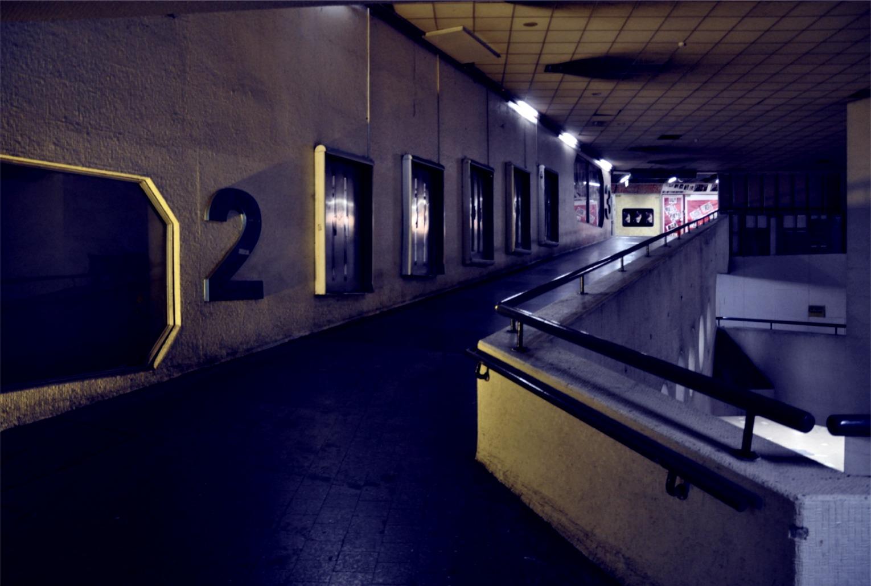 """לוקיישן """"מדליק"""". התחנה המרכזית החדשה בתל אביב (צילום: המעבדה לעיצוב עירוני)"""