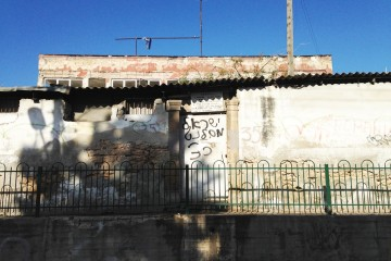 מסלנט, תל אביב (צילום: יואב מאירי)