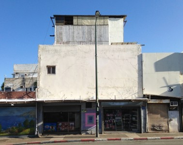 סלמה 2, תל אביב (צילום: יואב מאירי)