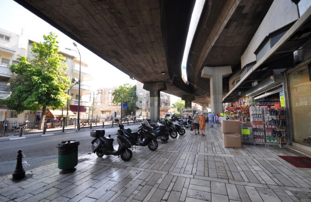tel-aviv-bus-station