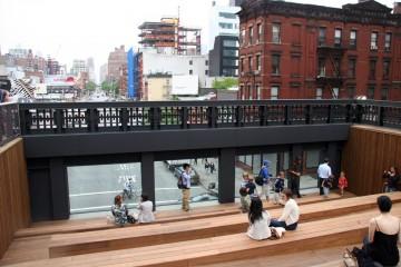 ההי ליין בניו יורק (צילום: joevare Flicker.com)