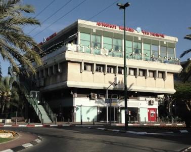 גרינבוים (צילום: יואב מאירי)
