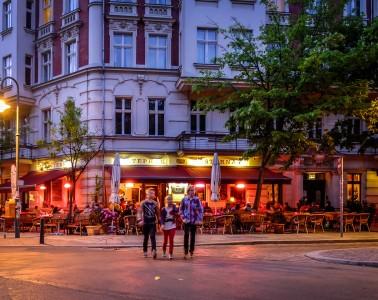 Berlin Prenzlauer Berg (צילום: K.H.Reichert, Flicker.com)