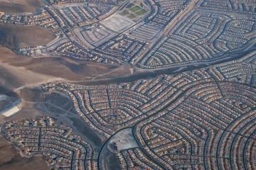 Suburban Sprawl, Vegas Style