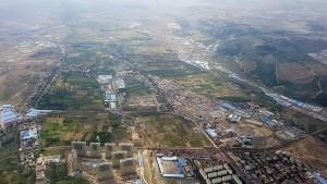 Urumqi, Xinjiang Province, PR China