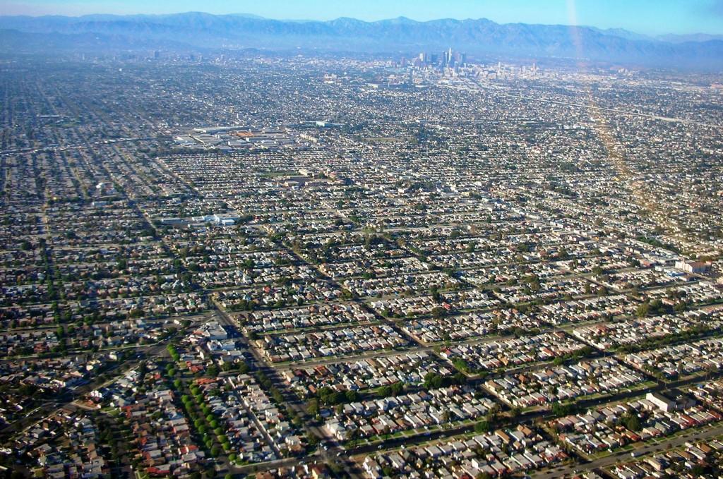 ATIS547 urban sprawl-Los Angeles
