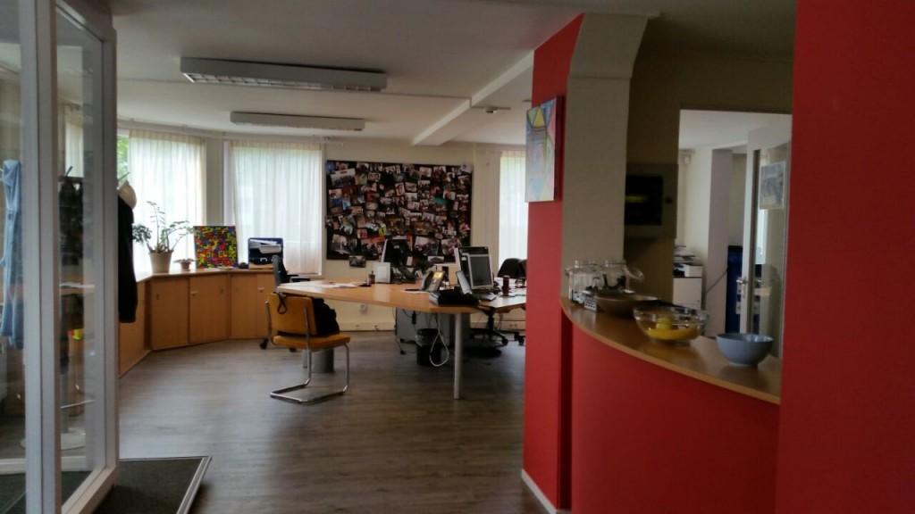 פרויקט דיור תחילה באמסטרדם (צילום: רעות גיא)