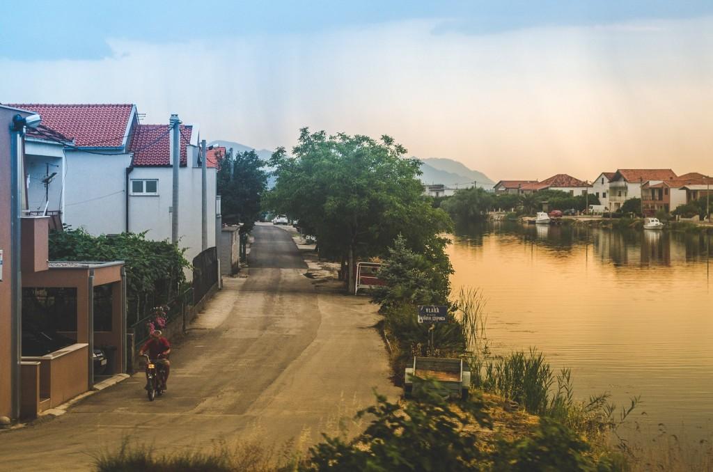 פירוק הדיכוטומיה עיר כפר, המרחב העירוני הוא רצף (צילום: visualhunt)
