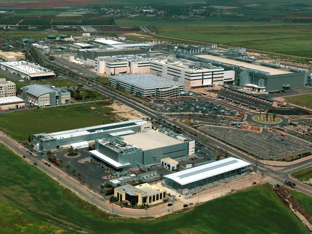 פארק תעשייה קריית גת ( מאת ארכיון קרית גת, Wikimedia)