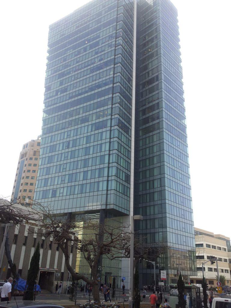 חברות ההי טק חוזרות חמרכזי הערים רוטשליד 22