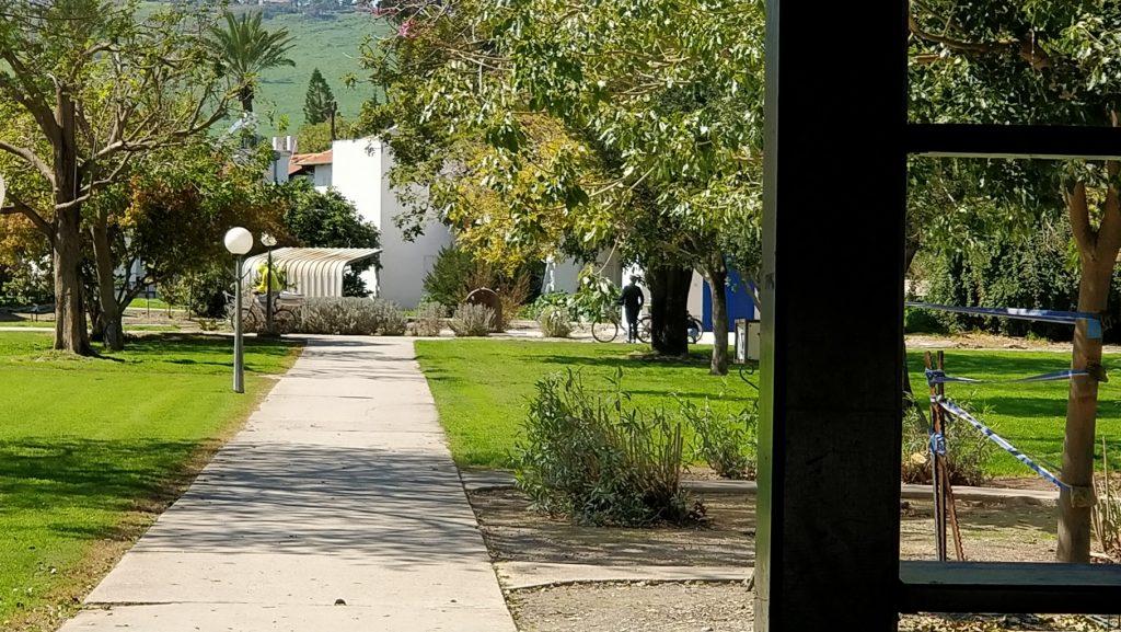 הקיבוצים מוכנים לוותר על משאבים חומריים לטובת חיזוק הקהילה באמצעות מתן מגורים (צילום: המעבדה לעיצוב עירוני)