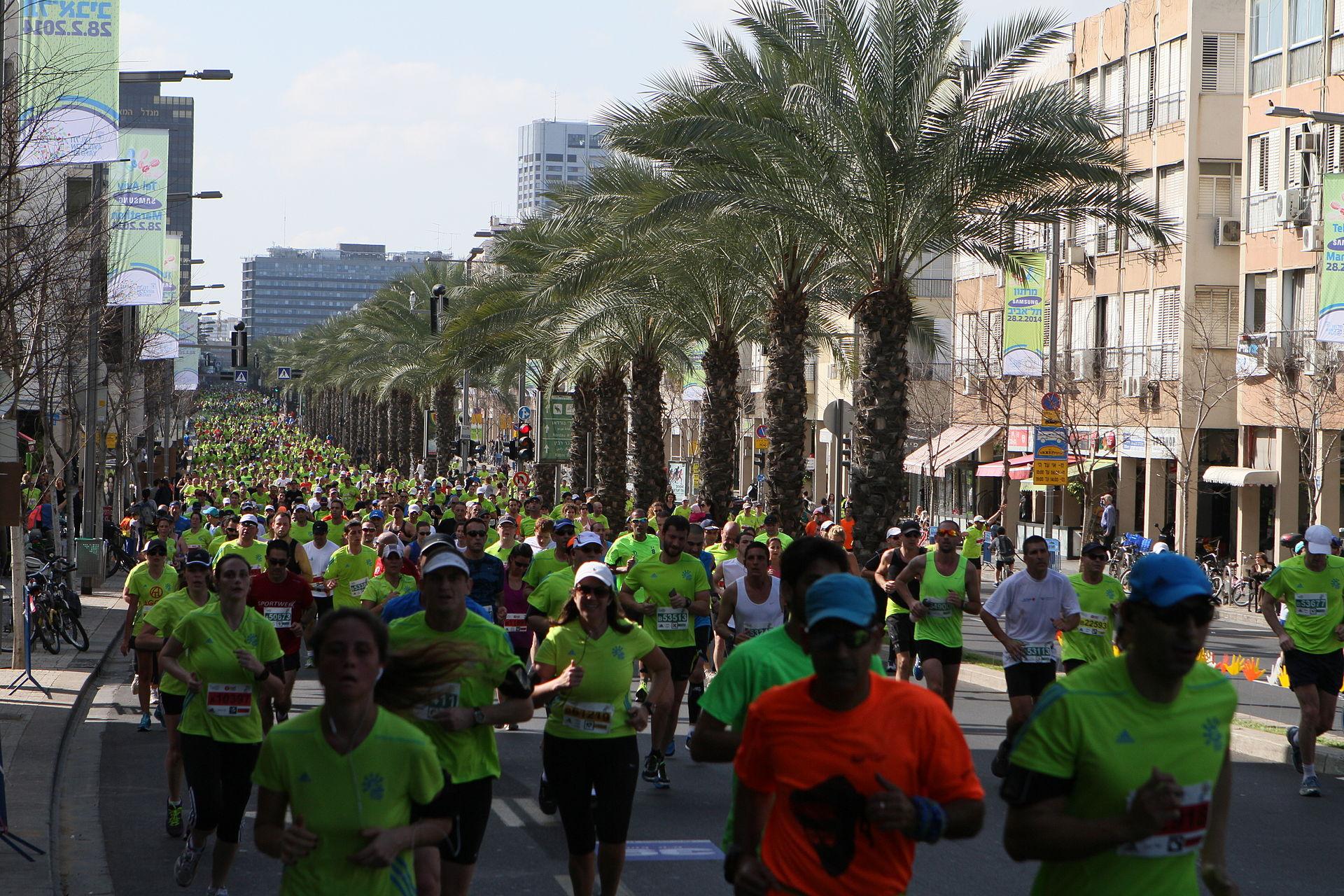Maraton_Tel_Aviv_2014