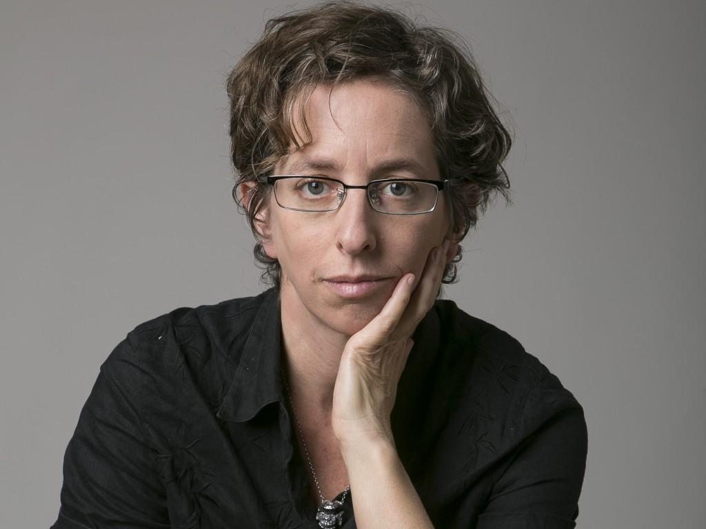 ארנה קזין (צילום: ינאי קדם)