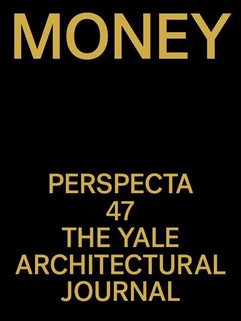 Perspecta 47_Money