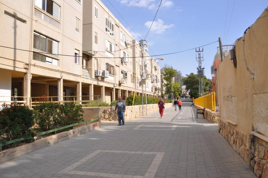 ערד (צילום: המעבדה לעיצוב עירוני)