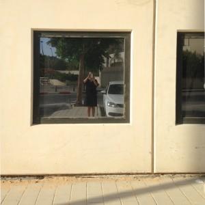 . מבנה המשרדים של בר אוריין בקיבוץ גלויות, תל אביב (צילום: המעבדה לעיצוב עירוני)