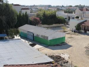 היישוב הבדואי חורה (צילום: המעבדה לעיצוב עירוני)