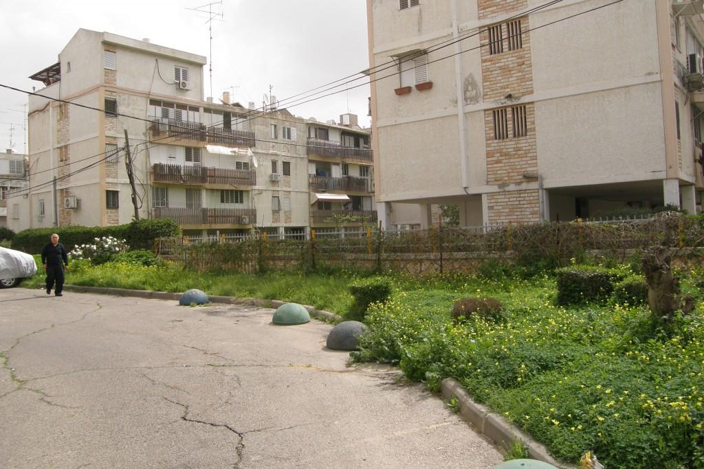 בתחום התכנוני תהווה תכנית זו תמריץ לרשויות המקומיות לשנות את תדמית השכונות בעיר. אור יהודה (צילום: המעבדה לעיצוב עירוני)
