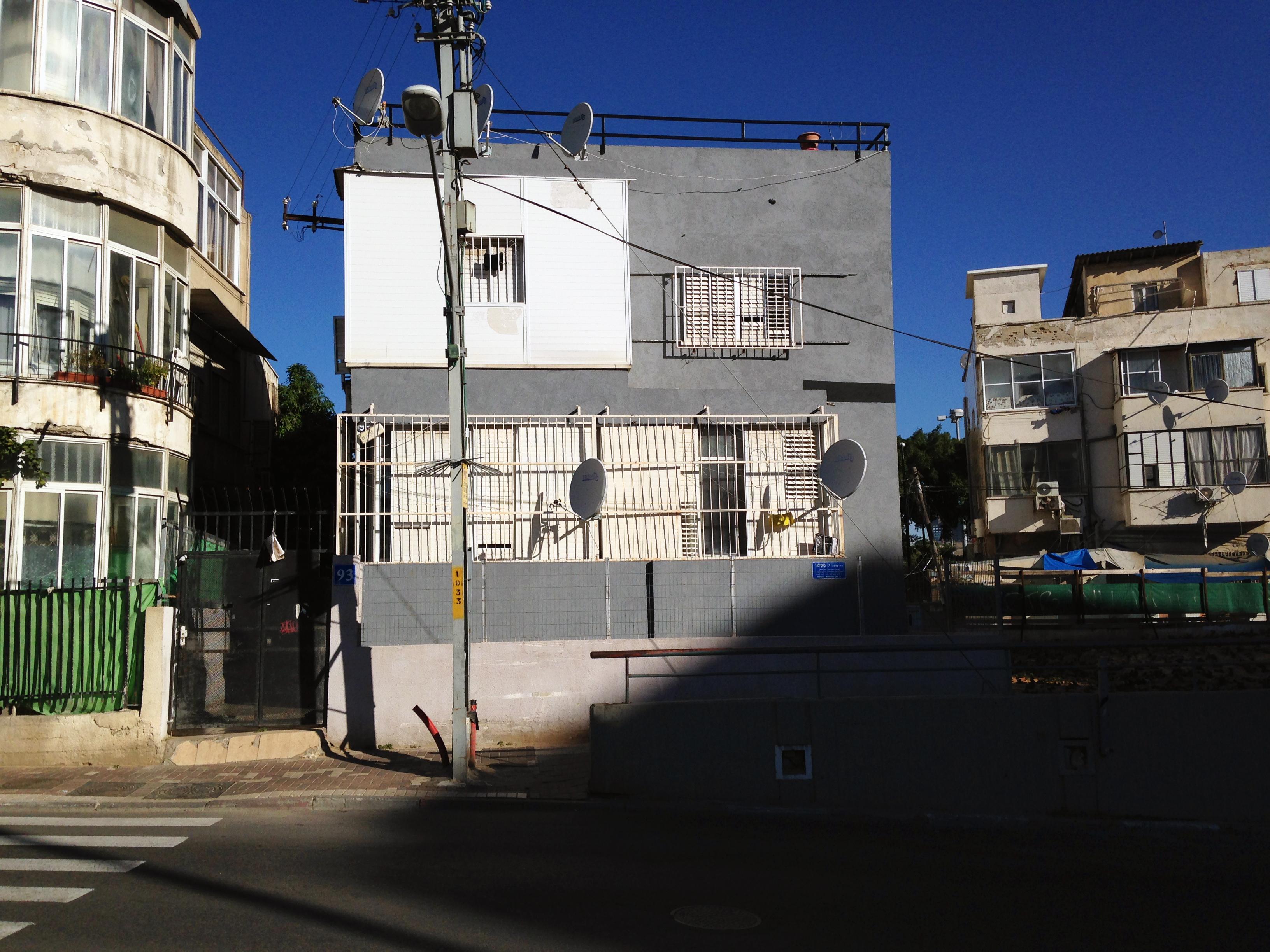 מנשה בן ישראל 2 (צילום: יואב מאירי)