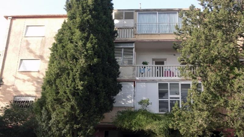 בעלי הבתים בכצנלסון הינם חלק מן האליטה ואינם מייחסים לרשות כלל חשיבות בתהליך. שכונת זיו, חיפה (צילום: חלי הירש-מנגוני)
