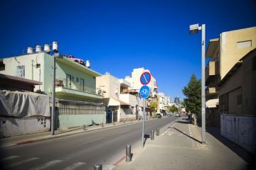 שכונת שפירא בתל אביב, גיא יחיאלי