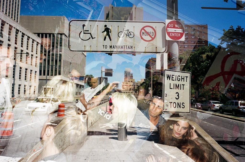 המושג 'עירוניות' הפך לטרנדי, כולם עסוקים בשאלה מה עושה עיר 'טובה' (צילום: Chris Ford, Flickr.com)