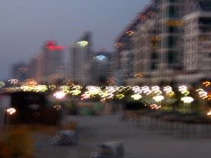 תל אביב (צילום: רון אלמוג flicker.com)