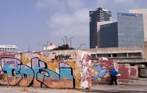 דרום תל אביב (צילום: Flavio~, Flicker.com)