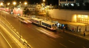 תל אביב, צומת עזריאלי (צילום:Ron Almog, Flicker)