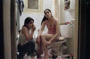 """מתוך הסרט """"אור"""" של קרן ידעיה, דרום תל אביב ללא מסננים"""