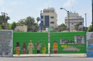 דיור בר השגה בשכונת שפירא (צילום: שפי פז)