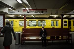 ברלין היא עיר של שוכרים (צילום: manuele Toscano, Flickr.com)