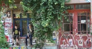 שכונת פרידריך סהין בברלין (צילום: Olga Spiridonova, Flicker.com)