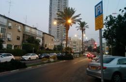 """מתמ""""א 38- לפינוי בינוי, רמתן גן (צילום: המעבדה לעיצוב עירוני)"""