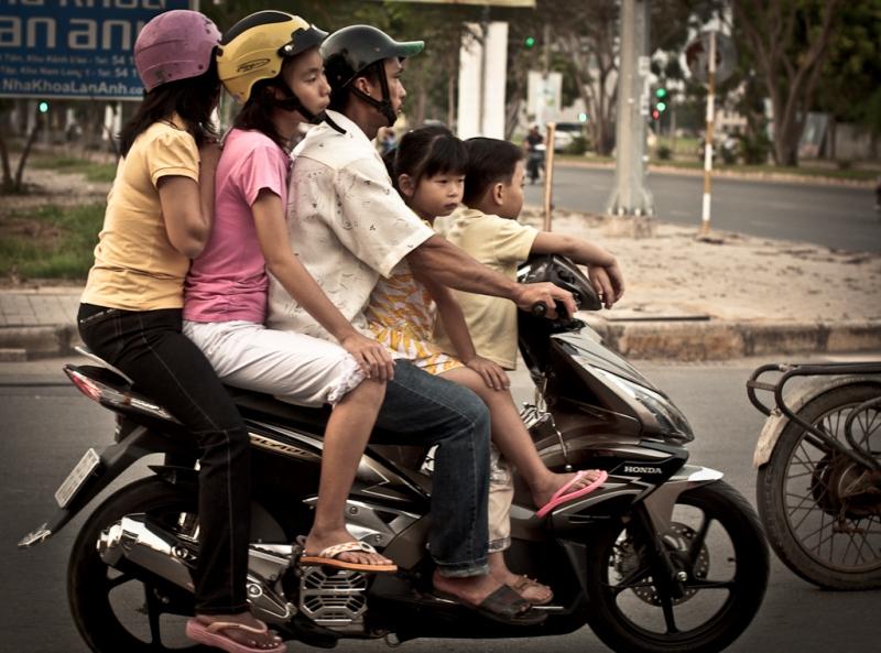 שיתוף בנסיעה מבלי להיות הבעלים של הרכב (צילום: Staffan Scherz flickr)