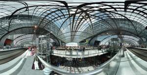 Hauptbahnhof (צילום: wikimedia)