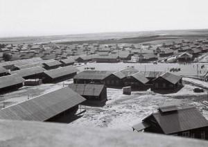 מחנה סרפנד, 1940. תצלום מתוך ארכיון ההגנה