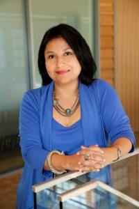 Prof. Ananya Roy, Blum Center for Developing Economies, Wikimedia