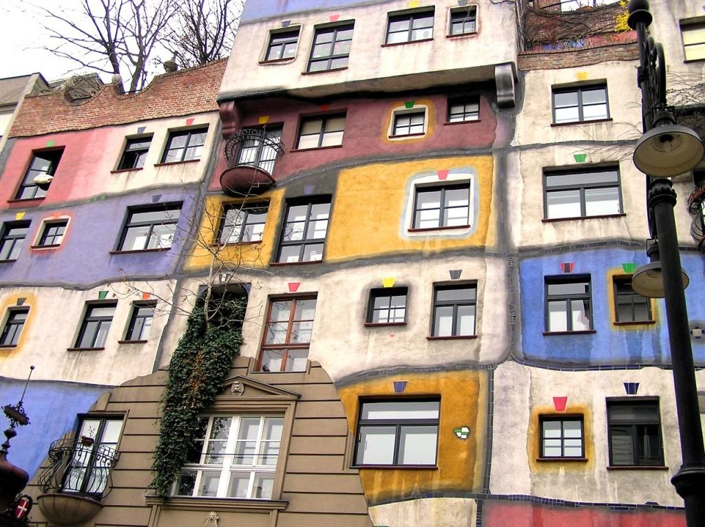 דיור ציבורי בוינה (צילום: Erman Akdogan, Flickr)